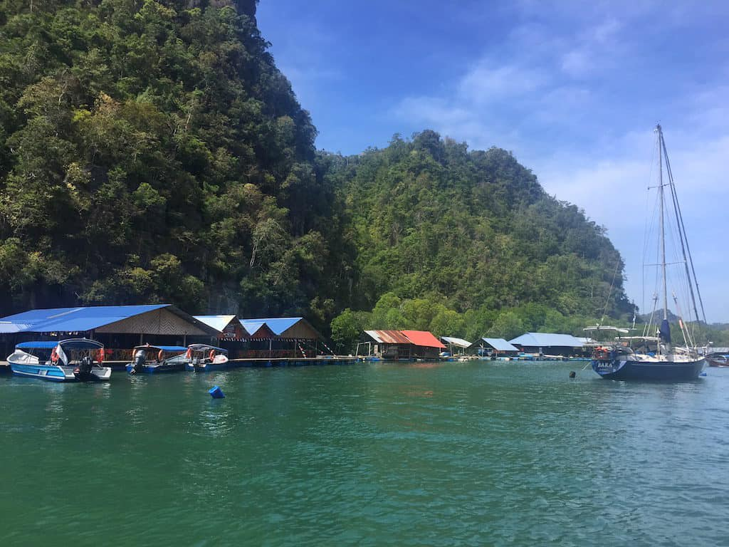 Langkawi for family vacation