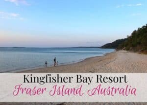 Kingfisher Bay Resort Fraser Island