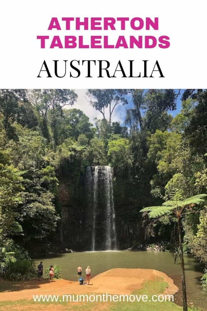 Atherton Tablelands things to do