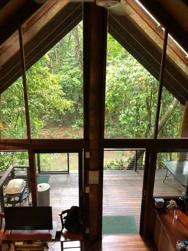 Canopy Treehouses Atherton Tablelands