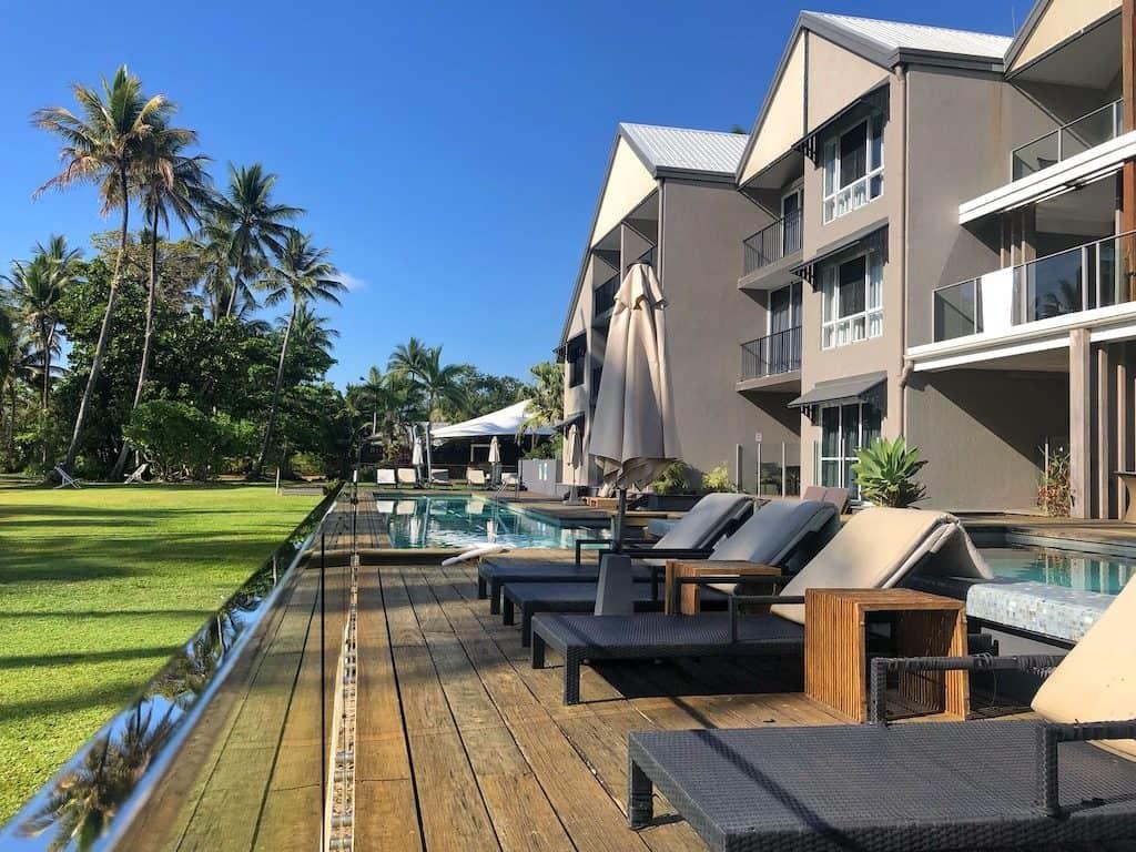 Castaways Resort Mission Beach