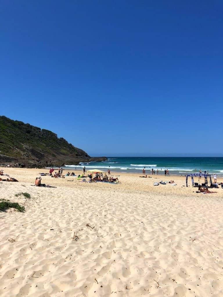 Blueys Beach