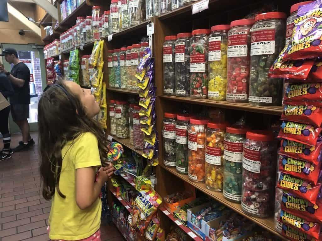 Leura Lolly Shop