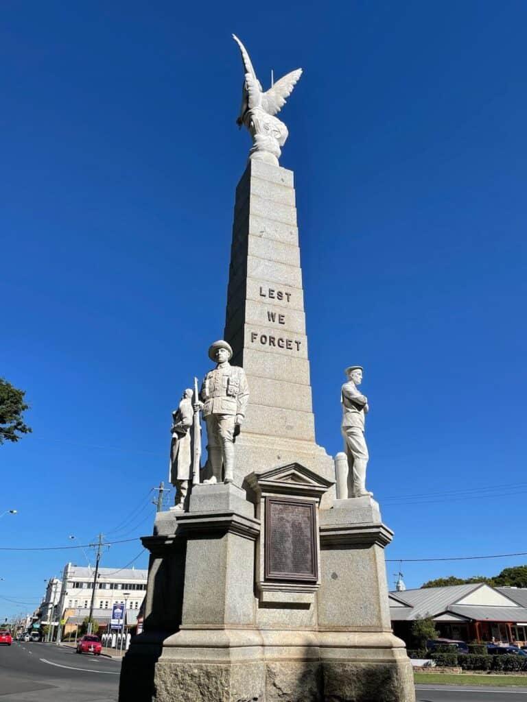 Maryborough Cenotaph